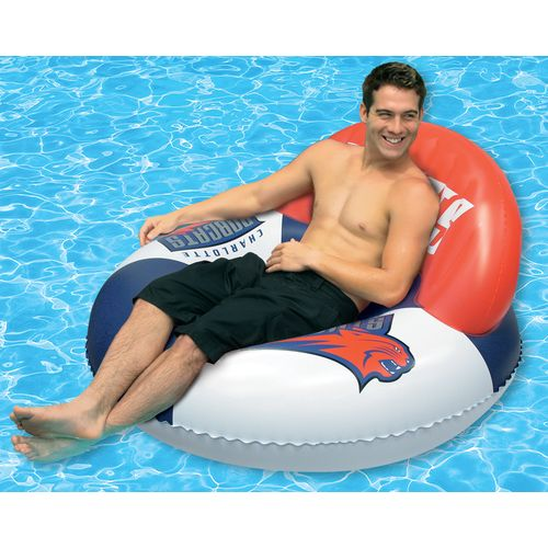Poolmaster® Charlotte Bobcats Luxury Drifter - view number 4