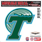 Stockdale Tulane University 6