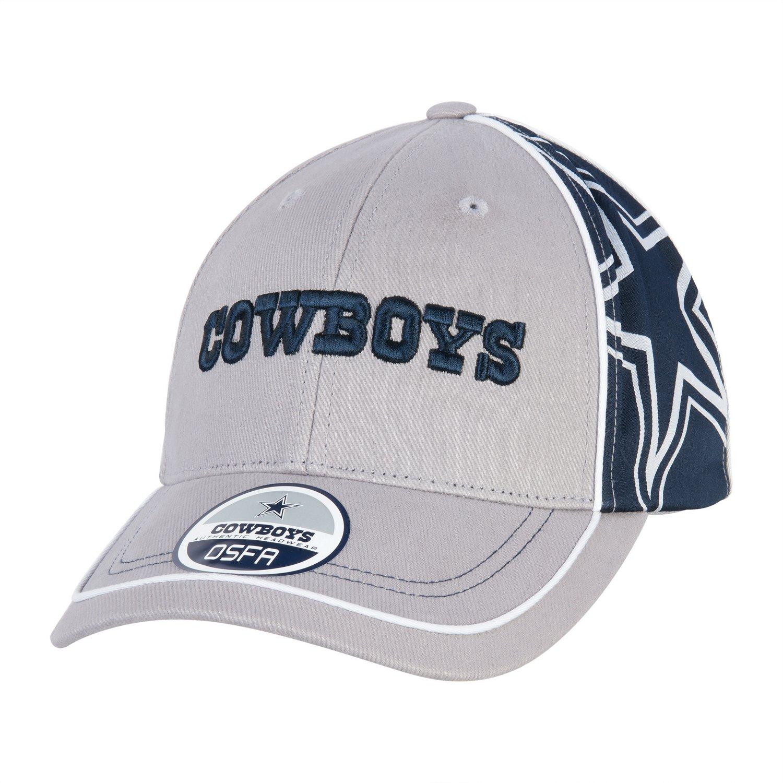 Dallas cowboys men 39 s performance star cap academy for Dallas cowboys fishing hat