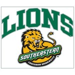 Stockdale Southeastern Louisiana University Decal