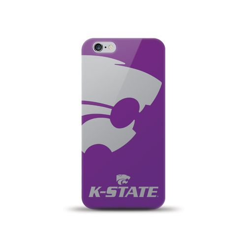 Mizco Kansas State University Big Logo iPhone® 6 Case
