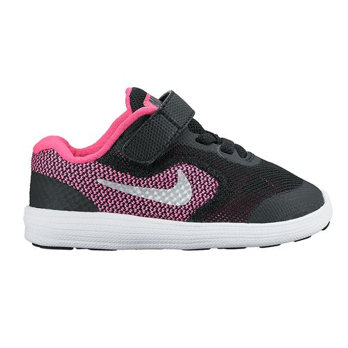 Nike Toddler Girls Revolution Shoes Academy