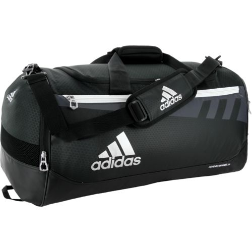 adidas™ Team Issue Medium Duffel Bag