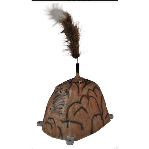 Cass Creek Camo Wagger Predator Decoy, Game Call