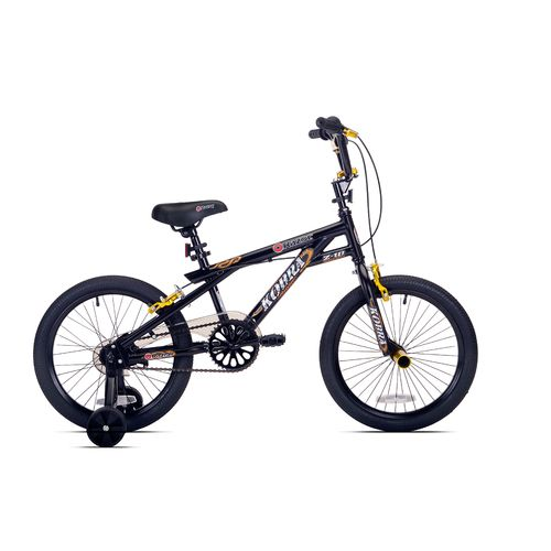"KENT Kids' Razor Kobra 18"" Bicycle"