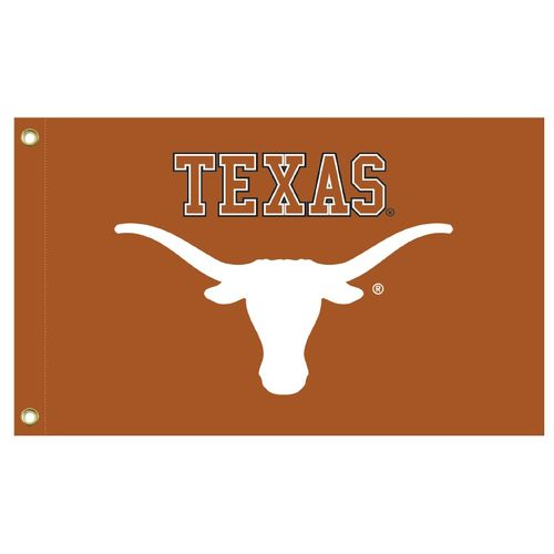 Evergreen University of Texas 3' x 5' Flag