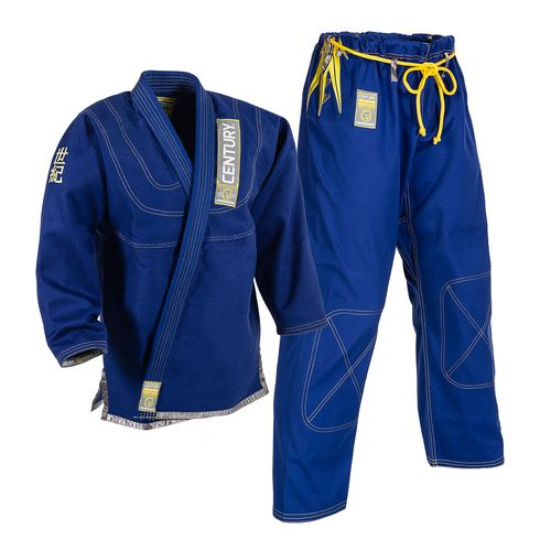 Century Men's Mongoose Brazilian Jiu-Jitsu Gi Uniform