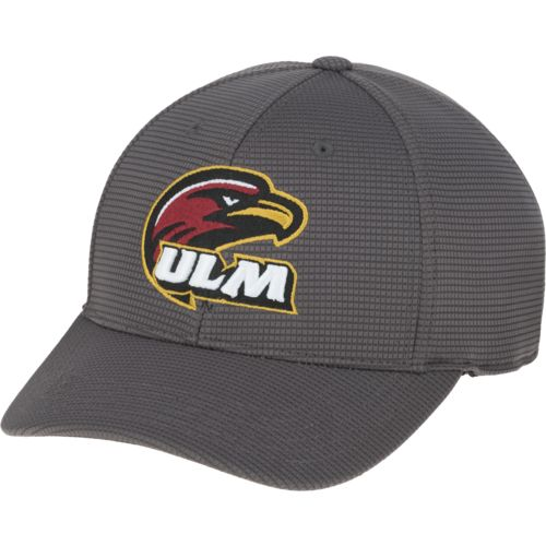 Top of the World Men's University of Louisiana at Monroe Booster Plus Cap