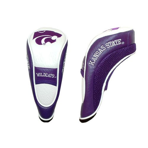 Team Golf Kansas State University Hybrid Golf Club Head Cover - view number 1