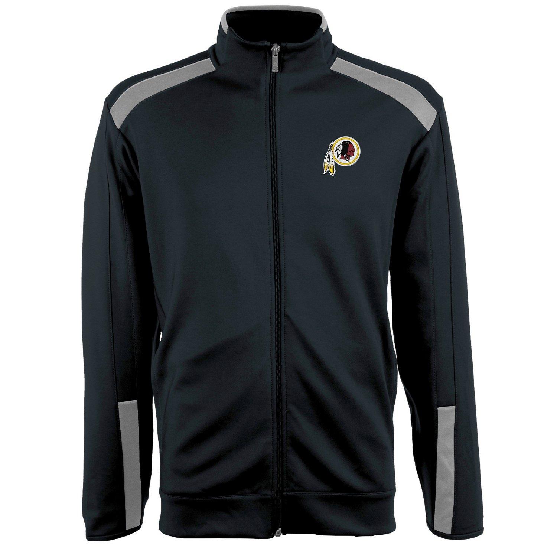 Antigua Men's Washington Redskins Flight Jacket