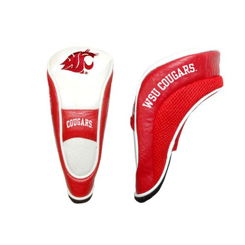 Team Golf Washington State University Hybrid Head Cover