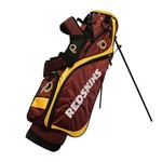 Team Golf Washington Redskins Nassau Stand Golf Bag - view number 1