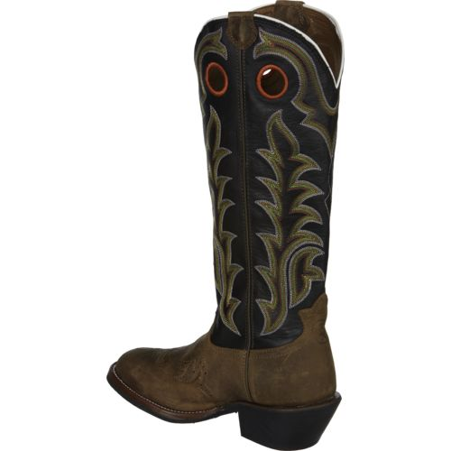 Tony Lama Men's Crazy Horse 3R Western Boots - view number 3