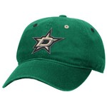 Reebok Women's Dallas Stars Face-Off Adjustable Slouch Cap