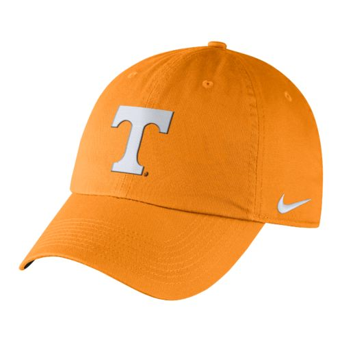 Nike™ Men's University of Tennessee Dri-FIT Heritage86 Authentic Cap