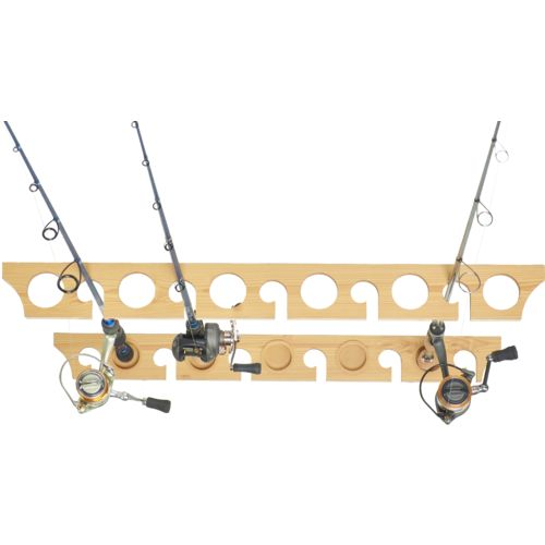Tournament Choice 3-in-1 Rod Wall Mount - view number 4