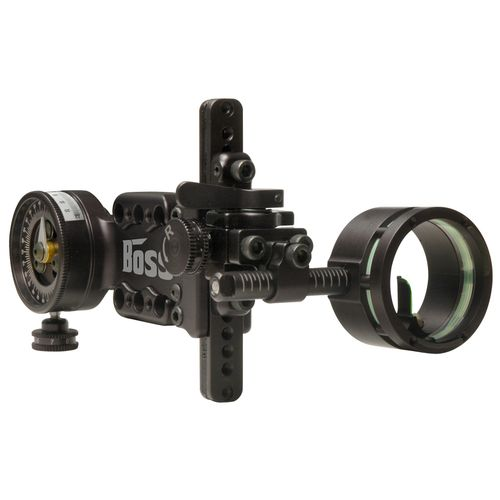 Spot Hogg Boss Hogg 0.019 1-Pin Sight Right-handed