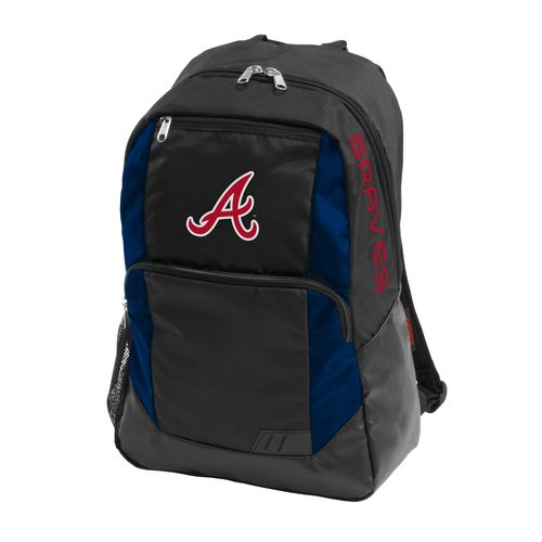 Logo™ Atlanta Braves Closer Backpack