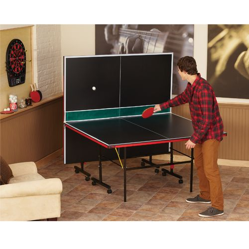 GLD Aurora Indoor Table Tennis Table - view number 1