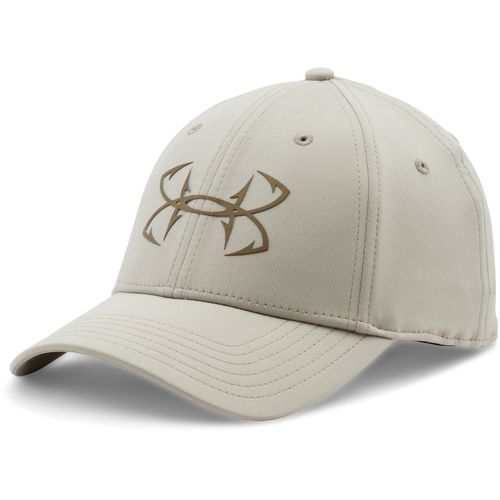 Under armour men 39 s fish hook cap academy for Under armour fish hook hat