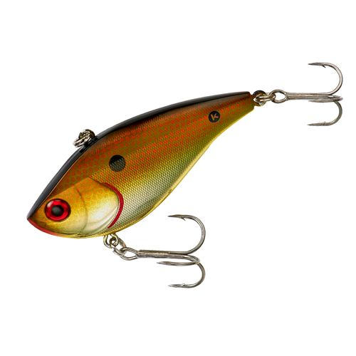 Display product reviews for BOOYAH One Knocker 3/4 oz. Lipless Crankbait