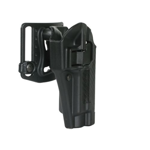Display product reviews for Blackhawk SERPA CQC GLOCK 19/23 Paddle Holster