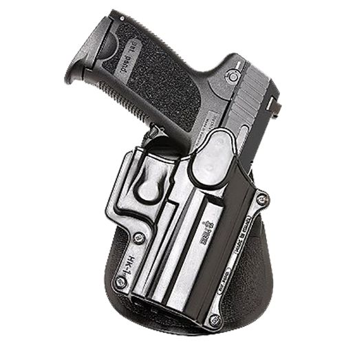 Fobus HK USP Compact Paddle Holster