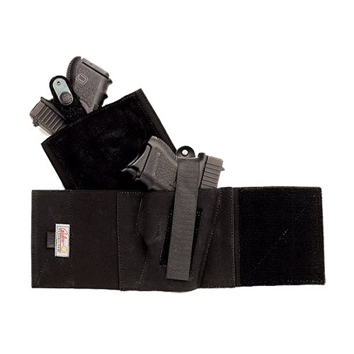 Display product reviews for Galco Cop Ankle Band GLOCK/Smith & Wesson Ankle Holster