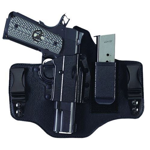 Galco KingTuk 2 GLOCK Inside-the-Waistband Holster Left-handed - view number 1