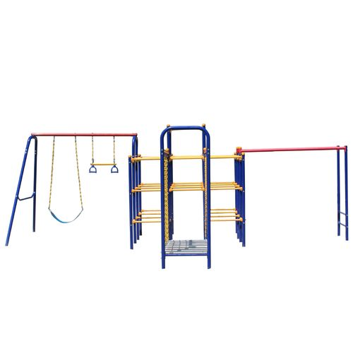 Skywalker Sports Modular Jungle Gym Combo