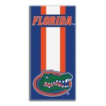 The Northwest Company University of Florida Zone Read Beach Towel