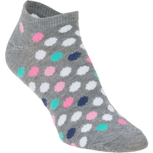 BCG Women's Cushioned No-Show Socks - view number 1