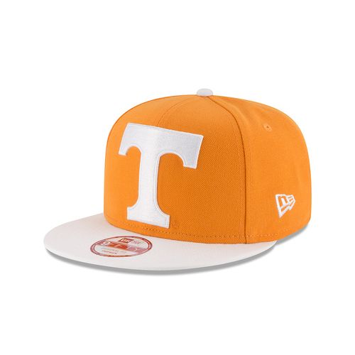 New Era Men's University of Tennessee Logo Grand Redux 9FIFTY® Snapback Cap