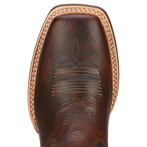 Ariat Men's Quickdraw Western Boots - view number 4