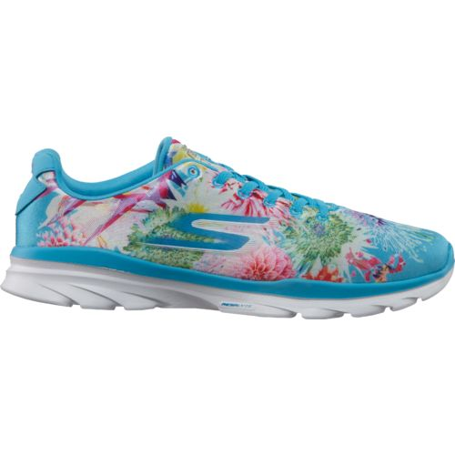 SKECHERS Women's GOfit Bay Rose Training Shoes