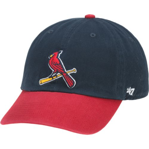 '47 Adults' St. Louis Cardinals Clean Up Cap