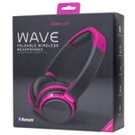 CoreAudio Wave Foldable Wireless Headphones with Microphone - view number 1
