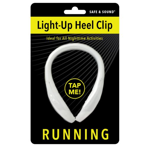 Venture Products Safe and Sound Light-Up Heel Clip