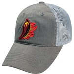Top of the World Women's University of Louisiana at Lafayette Charisma 2-Tone Adjustable Cap