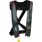 Onyx Outdoor Adults' A-33 Automatic Stole Insight Inflatable Life Jacket - view number 1