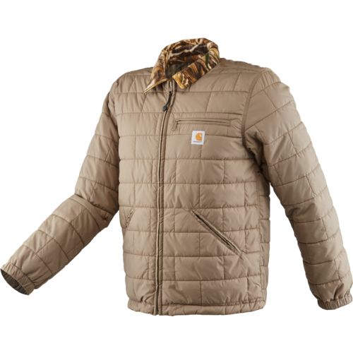 Carhartt Men's Woodsville Reversible Jacket