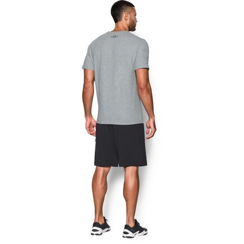 Under Armour Men's Charged Cotton T-shirt - view number 6