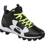 Under Armour Boys' Crusher RM Jr. Football Cleats - view number 2