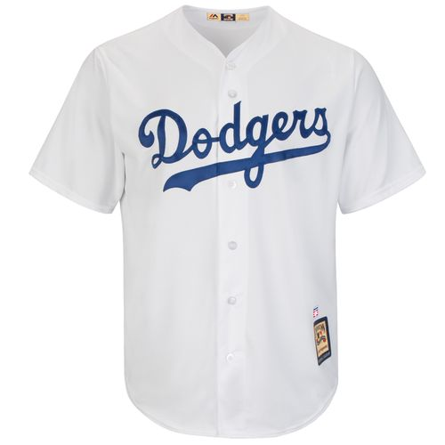 Majestic Men's Los Angeles Dodgers Steve Garvey #6 Cooperstown Cool Base® Replica Jersey - view number 2