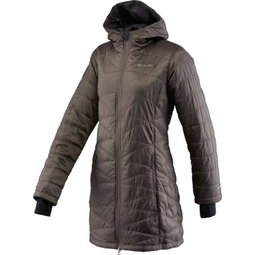 Display product reviews for Columbia Sportswear Women's Mighty Lite III Jacket