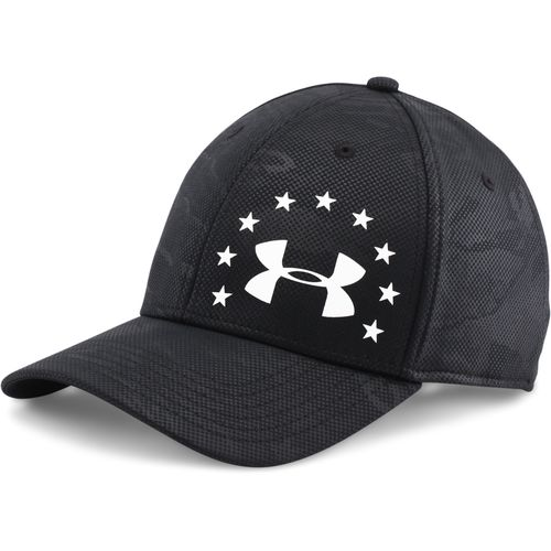 Under Armour™ Men's Freedom Foundation Low-Crown Cap