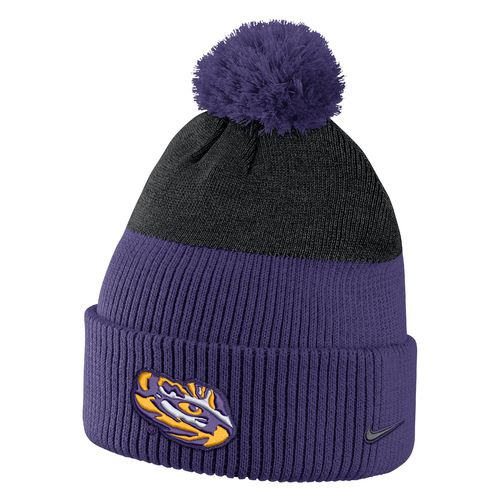Nike™ Men's Louisiana State University Newday Beanie
