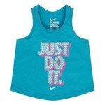 Nike Girls' JDI Lynx A-line Tank Top