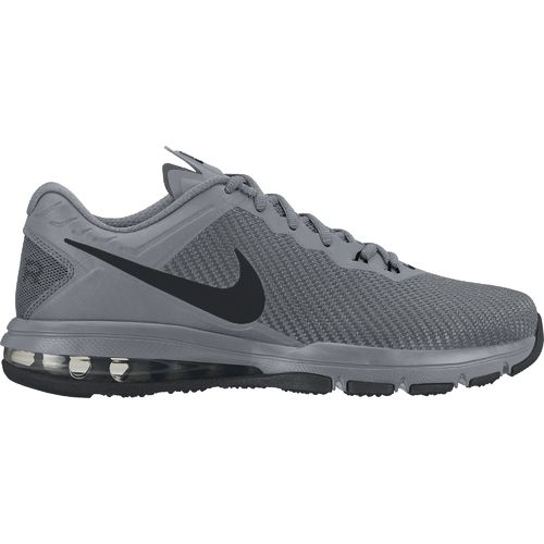 Display product reviews for Nike Men's Air Max Full Ride Training Shoes