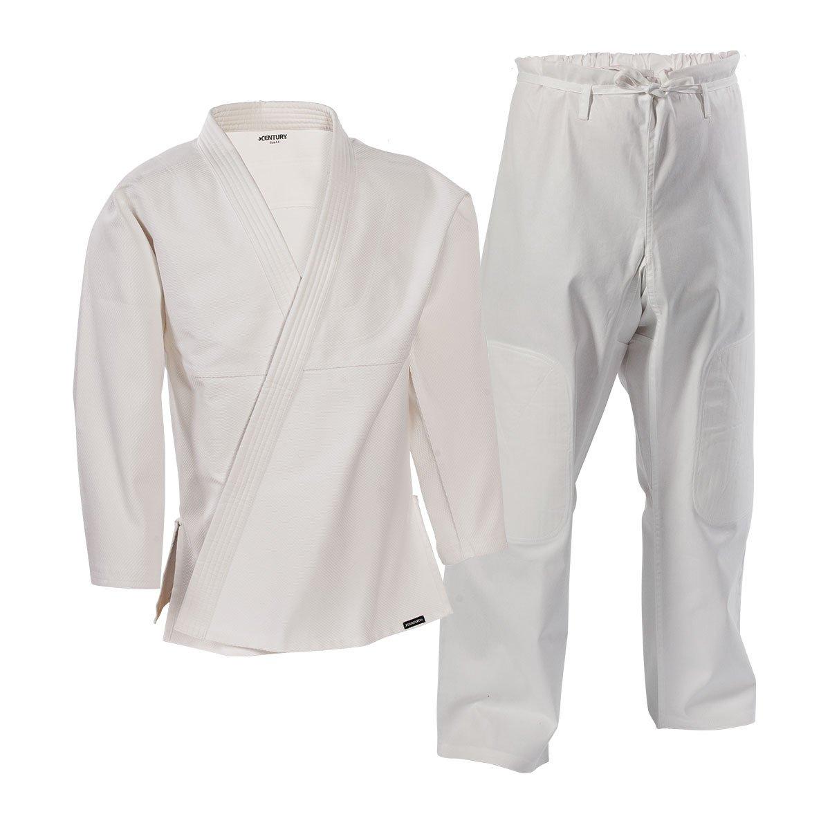 Century® Brazilian Fit Student Jujitsu Gi